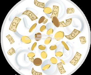 ตู้หยอดเหรียญ เครื่องมือทำเงิน
